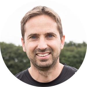 Mark Zuurhout voor code
